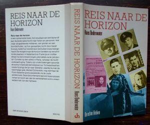 Image not found :Reis naar de Horizon