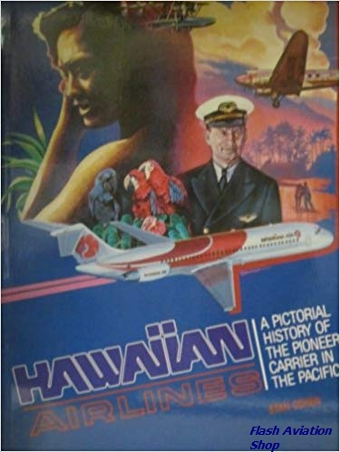 Image not found :Hawaiian Airlines