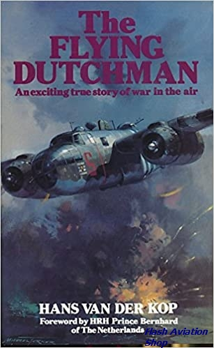 Image not found :Flying Dutchman, an Exciting True Story of War in the Air
