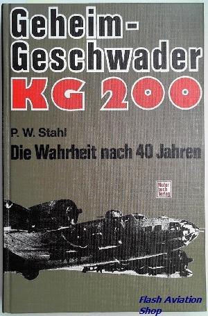 Image not found :Geheimgeschwader KG200
