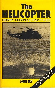 Image not found :Helicopter, History, Piloting and how it Flies (4th ed)