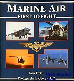 Image not found :Marine Air: First To Fight