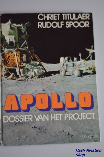 Image not found :Apollo, Dossier van het Project