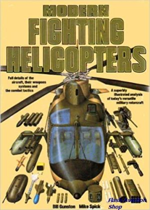 Image not found :Modern Fighting Helicopters (Tiger)
