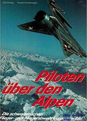Image not found :Piloten uber den Alpen