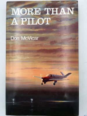 Image not found :More Than a Pilot