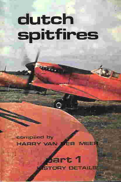 Image not found :Dutch Spitfires (part 1)