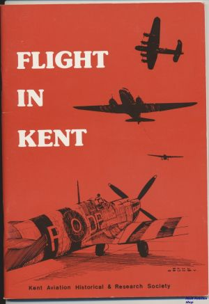 Image not found :Flight in Kent