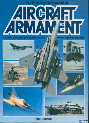 Image not found :Illustrated Encyclopedia of Aircraft Armament (Salamander)