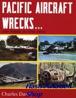 Image not found :Pacific Aircraft Wrecks... and Where to Find them