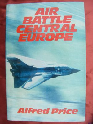 Image not found :Air Battle Central Europe