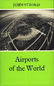 Image not found :Airports of the World (Stroud)