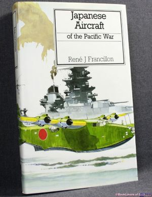 Image not found :Japanese Aircraft of the Pacific War (1987-1994)