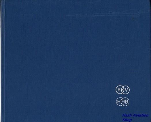 Image not found :Chronik eines Flugzeugwerks 1932-1945 (Blohm und Voss)(nd)