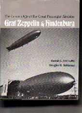 Image not found :Golden Age of the Great Passenger Airships - Zeppelin & Hindenburg