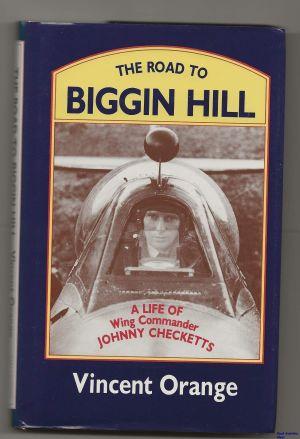 Image not found :Road To Biggin Hill