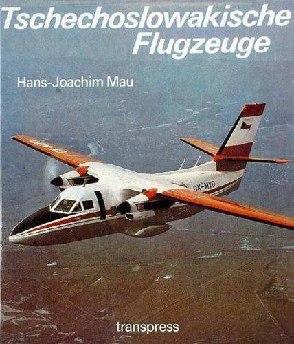 Image not found :Tschechoslowakische Flugzeuge