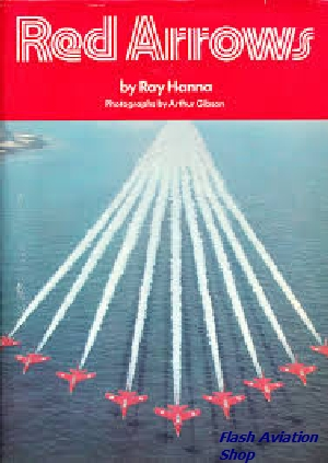 Image not found :Red Arrows (no dustjacket)