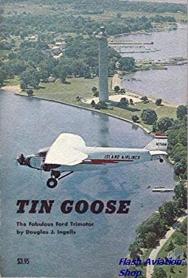 Image not found :Tin Goose: the Fabulous Ford Trimotor