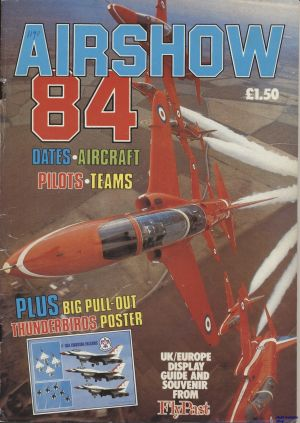 Image not found :Airshow 84