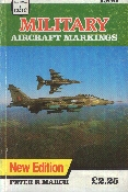 Image not found :Military Aircraft Markings 1985 (ABC)