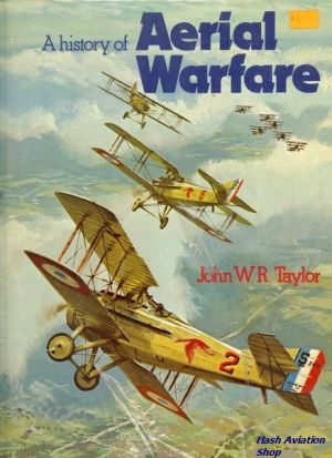 Image not found :History of Aerial Warfare
