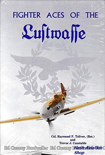 Image not found :Fighter Aces of the Luftwaffe