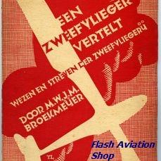 Image not found :Zweefvlieger Vertelt, Wezen en Streven der Zweefvliegery, Een