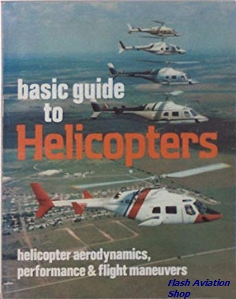 Image not found :Basic Guide to Helicopters