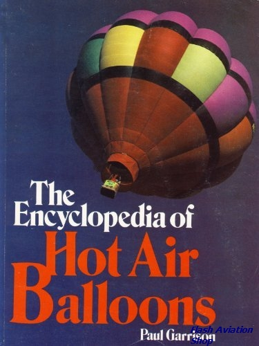 Image not found :Encyclopedia of Hot Air Balloons