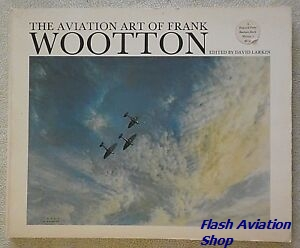 Image not found :Aviation Art of Frank Wootton