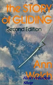 Image not found :Story of Gliding (Second ed)