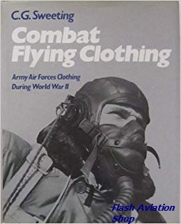 Image not found :US Combat Flying Clothing