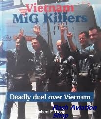 Image not found :Vietnam MIG Killers, Deadly Duel over Vietnam