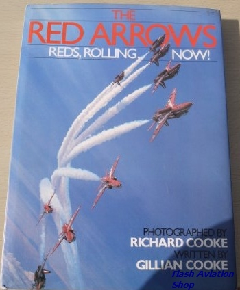 Image not found :Red Arrows, Reds, Rolling now!