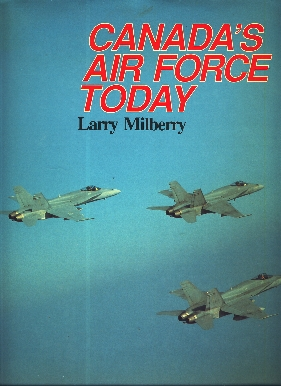 Image not found :Canada's Air Force Today