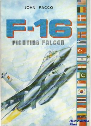 Image not found :F-16 Fighting Falcon (Pacco)