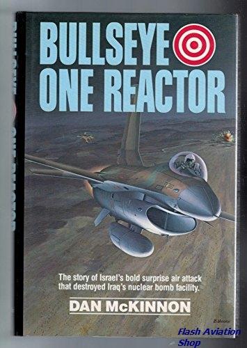 Image not found :Bullseye One Reactor