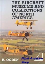 Image not found :Aircraft Museums and Collections of North America