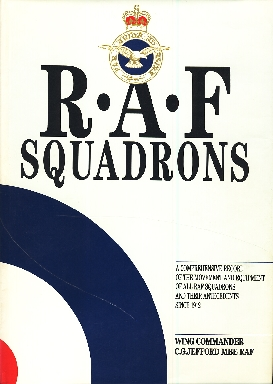 Image not found :RAF Squadrons (1988)
