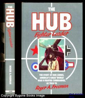 Image not found :Hub, Fighter Leader