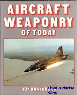 Image not found :Aircraft Weaponry of Today - International Survey