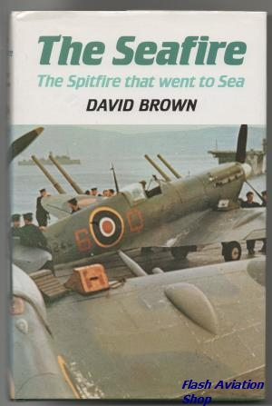 Image not found :Seafire, the Spitfire that went to Sea