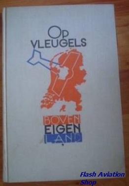 Image not found :Op Vleugels boven eigen land