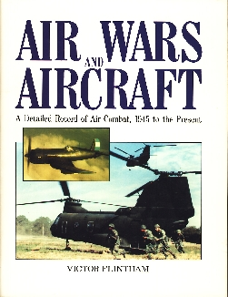 Image not found :Air Wars and Aircraft, a Detailed Record of Air Combat, 1945 to pr