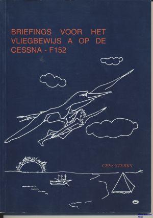 Image not found :Briefings voor het Vliegbewijs A op de Cessna F152
