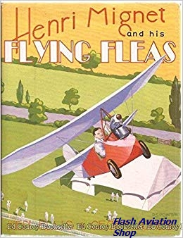 Image not found :Henri Mignet and his Flying Fleas