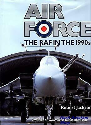 Image not found :Air Force, the RAF in the 1990s