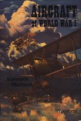 Image not found :Aircraft of World War I (1967)