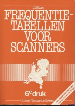 Image not found :Frequentietabellen voor Scanners ( 6e druk)